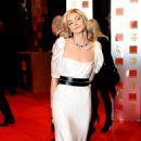 Tamsin Egerton - BAFTA Awards 2010, 21 February 2010