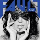 Dannii Minogue Fault Magazine 2014