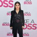 Salma Hayek – 'Like A Boss' Premiere in New York