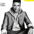 Akshay Kumar - GQ Magazine Pictorial [India] (June 2015) - 454 x 631