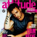 Liam Payne - Attitude Magazine Cover [United Kingdom] (October 2015)