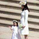 Prince Harry Marries Ms. Meghan Markle - Windsor Castle - 454 x 599