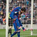 FC Barcelona - Villarreal