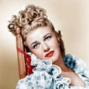 Magnificent Doll - Ginger Rogers - 454 x 557