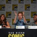 Comic-Con International 2015 - 'iZombie' Panel