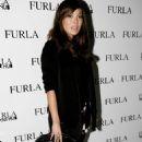 Lindsay Price - Furla Talent Hub's 1 Anniversary Party In New York City, 29.10.2008.