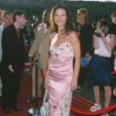 Catherine Zeta Jones At The 1999 MTV Movie Awards - 276 x 400