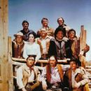 The High Chaparral Cast - 454 x 566