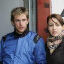 Scott Speed and Valentina Neuhauser - 454 x 302