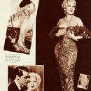 Mae West Silver Screen Magazine Pictorial May 1933 United States