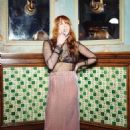 Florence Welch - Billboard Magazine Pictorial [United States] (23 May 2015) - 454 x 656