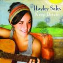 Hayley Sales - Keep Drivin'