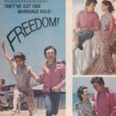 Brenda Benet and Bill Bixby Marriage Rule - Freedom!