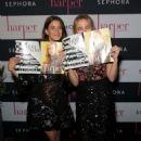 Zoey Deutch – harper x Harper's BAZAAR September Issue Event in LA - August 26, 2016