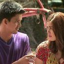 Shaina Magdayao and Jason Abalos