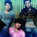 The Jonas Brothers Album - Fly With Me