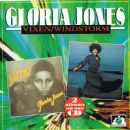 Vixen/Windstorm - Gloria Jones - Gloria Jones