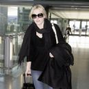 SAG Winner Kate Winslet's International Travels
