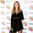 Abbey Clancy Nme Awards 2015 At Brixton Academy In London