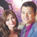 Jericho Rosales and Angel Locsin