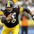 Jerome Bettis - 454 x 388