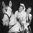 Annie Get Your Gun 1957 LIVE Television Broadcast - 423 x 470
