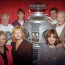 Lost in Space cast