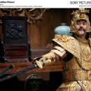 Chow Yun Fat as the Emperor. Photo by: Ms. Bai Xiaoyan © Film Partner International Inc. Courtesy of Sony Pictures Classics, all right reserved.