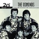20th Century Masters: The Millennium Collection: The Best of The Osmonds