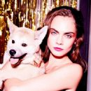 Cara Delevingne - Sunday Times Style Magazine Pictorial [United Kingdom] (28 February 2016)