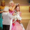 Kelly Hutchinson- Miss Georgia Outstanding Teen 2013- Coronation