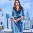Karen Gillan – 'Spider-Man: Homecoming' Premiere in Hollywood - 454 x 682