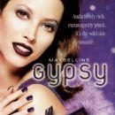 Christy Turlington - Maybelline Ad - 454 x 616