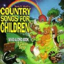 Tom T. Hall - Country Songs For Children
