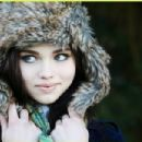 India Eisley - Troix Magazine