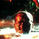 Martin Sheen as Willard in Miramax's Apocalypse Now Redux - 2001