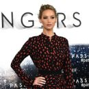 Jennifer Lawrence- December 1, 2016- 'Passengers' - Photocall - 450 x 600