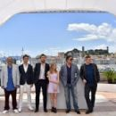 Matt Bomer- May 15, 2016- 'The Nice Guys' Photocall - The 69th Annual Cannes Film Festival - 454 x 306