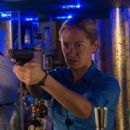 Kristanna Loken as Emily Smith in  Black Rose - 454 x 449