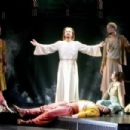 Jesus Christ Superstar Original 1971 Broadway Musical Starring Jeff Fenholt - 454 x 302