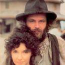 Mary Steenburgen, Jack Nicholson