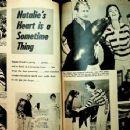 Natalie Wood - Filmland Magazine Pictorial [United States] (June 1957)