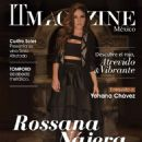 Rossana Najera - It Magazine Cover Magazine Cover [Mexico] (January 2017)