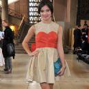 Hailee Steinfeld: Miu Miu Fashion Show Fabulous
