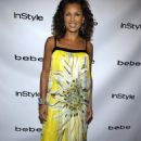 Vanessa Williams - Mar 06 2008 - Bebe Spring Ad Campaign Announcement At The Bebe Store In Beverly Hills