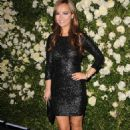Nicole Lapin - 2011 Tribeca Film Festival - Chanel Artists Dinner - Arrivals