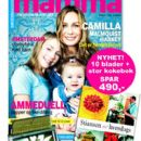 Camilla Harket