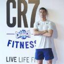 Cristiano Ronaldo Presents CR7 Fitness Gyms
