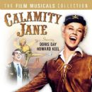 Calamity Jane Starring Doris Day and Howard Keel Film Musical - 454 x 454