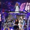Nicki Minaj 2015 Billboard Music Awards In Las Vegas